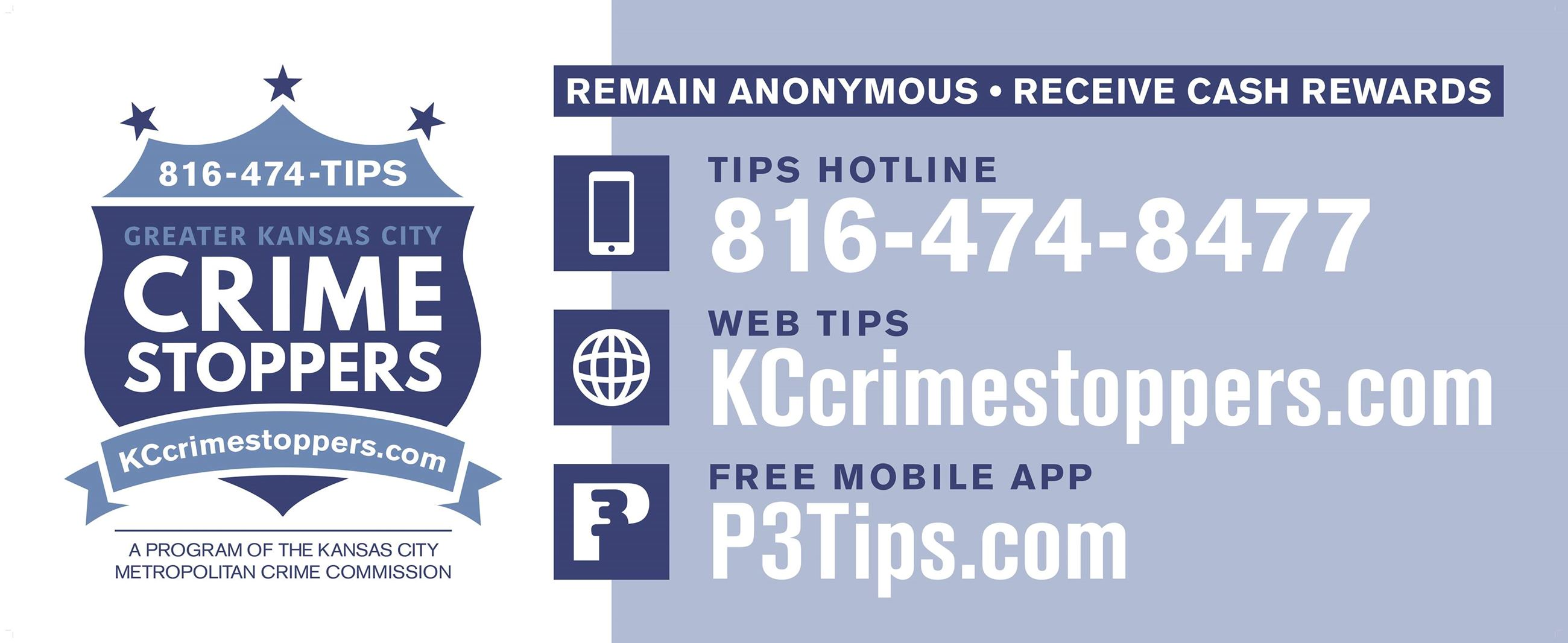 KC crime stoppers dot com