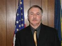 Police Chief Dave Smail